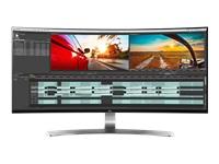 LG Electronics Moniteurs 34UC98/W.AEU