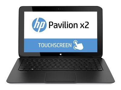 HP Pavilion x2 13-p100es