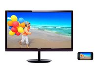 Philips Moniteurs LCD 244E5QHSD/00
