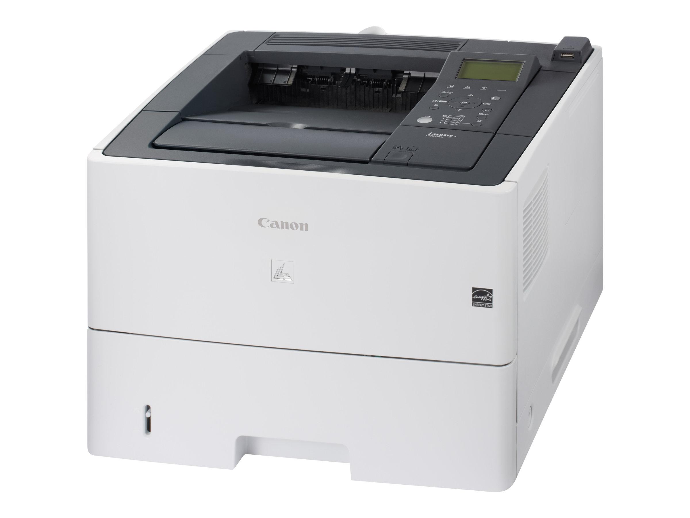 Canon i-SENSYS LBP6780x - imprimante - monochrome - laser