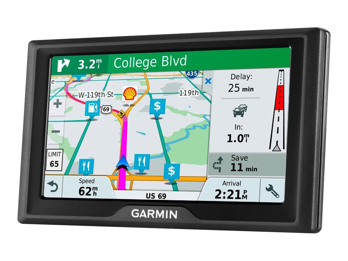 Garmin Drive 61LMT S