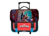 Bagtrotter SpiderMan - cartable