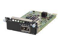 HPE Aruba 3810M/2930M 1QSFP+ 40GbE Module JL078A