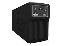 Liebert PSA 650MT - onduleur - 390 Watt - 650 VA