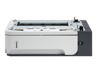 HP Input Tray Feeder - bac d'alimentation - 500 feuilles