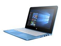 "HP 11-ab004la X360 Celeron N3060 4GB/500GB 11.6"" W10Home"