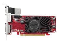 ASUS R5230-SL-2GD3-L - Graphics card - Radeon R5 230