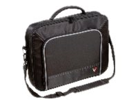 Image of V7 Professional Frontloader Laptop Case - notebook carrying case