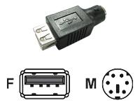MCL Samar L'USB et FireWire USB-AF/6M