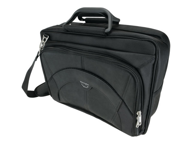 kensington contour pro 17 sacoche pour ordinateur portable achat vente sacoche malette. Black Bedroom Furniture Sets. Home Design Ideas
