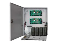 RBH Access URC-2004-FR360N - Door access control panel - wired