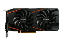 Gigabyte GV-RX480G1 GAMING-8GD - OC Edition - graphics card