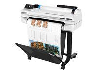 "HP DesignJet T530 - 24"" large-format printer - color"