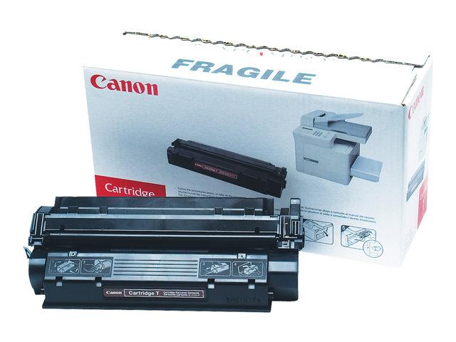 canon t noir original cartouche de toner canon toners laser cartouches toners. Black Bedroom Furniture Sets. Home Design Ideas
