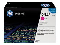 HP Cartouches Laser Q5953A