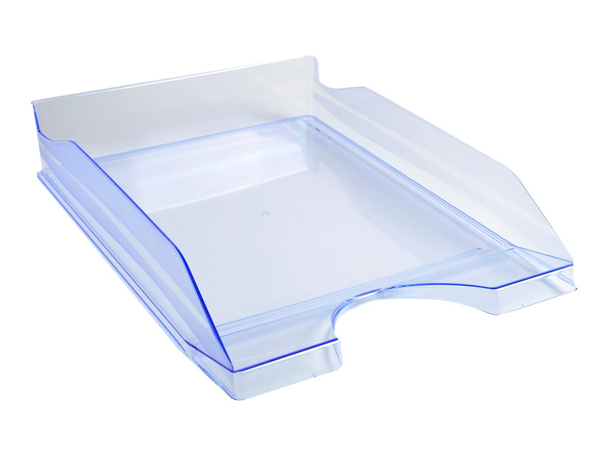 Exacompta ECOTRAY LINICOLOR A4 Plus - corbeille à courrier