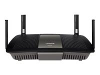 Linksys EA8500 - routeur sans fil - 802.11a/b/g/n/ac - Ordinateur de bureau