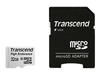 Transcend Cartes Flash TS32GUSDHC10V