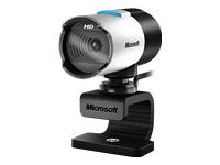 Microsoft LifeCam Studio for Business - Webcam
