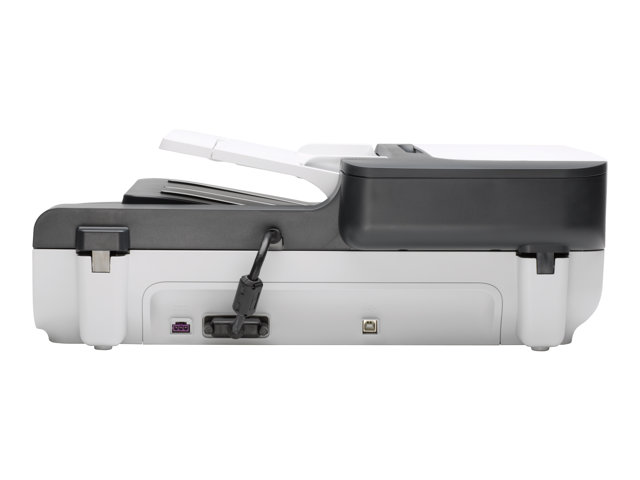 HP ScanJet N6310 Document Flatbed Scanner