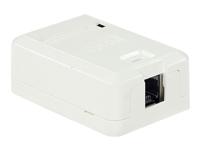 MCAD C�bles et connectiques/Connectique RJ 273010