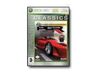 Project Gotham Racing 3 Classics