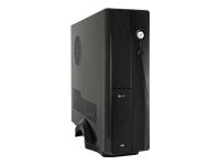 LC Power LC-1400mi Desktopmodel slimline