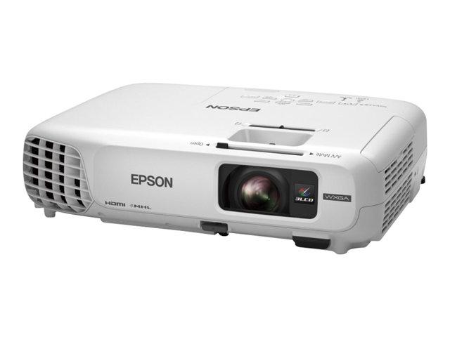 Epson EB W28