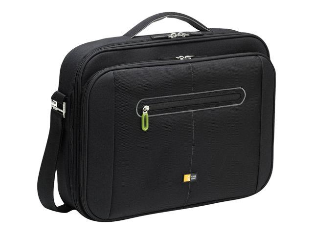 case logic 16 laptop case sacoche pour ordinateur portable case logic sacoche malette et. Black Bedroom Furniture Sets. Home Design Ideas