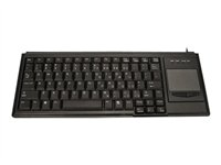 Image of Ceratech Accuratus K82B - keyboard