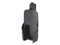 Motorola Rigid Holster - Handheld holster - for Motorola MC55, MC55N0, MC65; Zebra MC55A0, MC67
