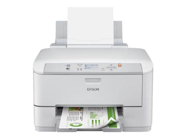 Image of Epson WorkForce Pro WF-5110DW - printer - colour - ink-jet