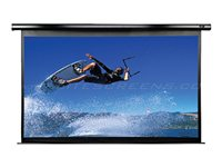 Image of Elite Spectrum Series Electric84V - projection screen (motorized) - 84 in ( 213 cm )