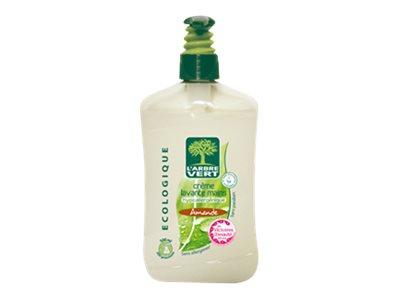 L'Arbre Vert Amande écologique crème