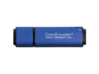Kingston Clé USB sécurisée  DTVP30DM/4GB