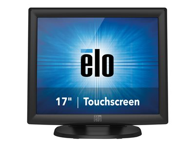 Elo Desktop Touchmonitors 1715L IntelliTouch
