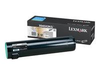 LEXMARK, Toner/black 36000sh f X940e 945e