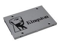 """Kingston SSDNow UV400 Solid state drive 120 GB intern 2.5"""" SATA 6Gb/s"""