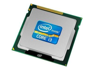 Intel Core i3 4330T - 3 GHz - 2 jádra - 4 vlákna - 4 MB vyrovnávací pamě - LGA1150 Socket - OEM