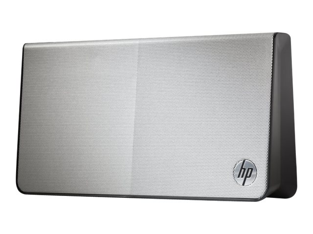 Image of HP S9500 - speaker - for portable use - wireless
