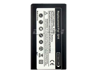 DLH Energy Batteries compatibles YB-PA1786