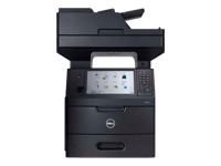 Dell Multifunction Laser Printer B5465dnf