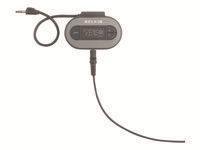 Belkin TuneCast II Mobile FM Transmitter FM transmitter sort