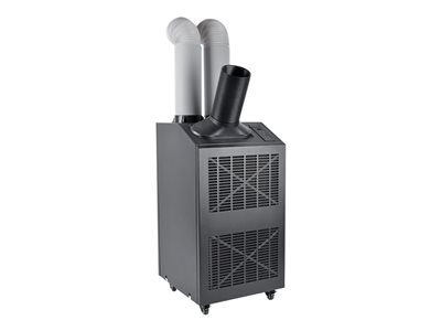 Tripp Lite Portable Cooling Unit Air Conditioner 18K BTU 5.275kw 208/240V Rack air-conditioning cool