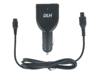 DLH Energy Adaptateurs voiture DY-AC800-K3