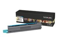 Lexmark Cartouches toner laser C925H2CG
