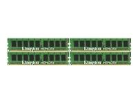 Kingston DDR3 KVR16LE11K4/32I