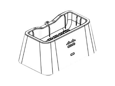 Cisco OEAP1810 Series Cradle Kit