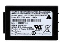 Honeywell Produits Honeywell 6100-BTSC