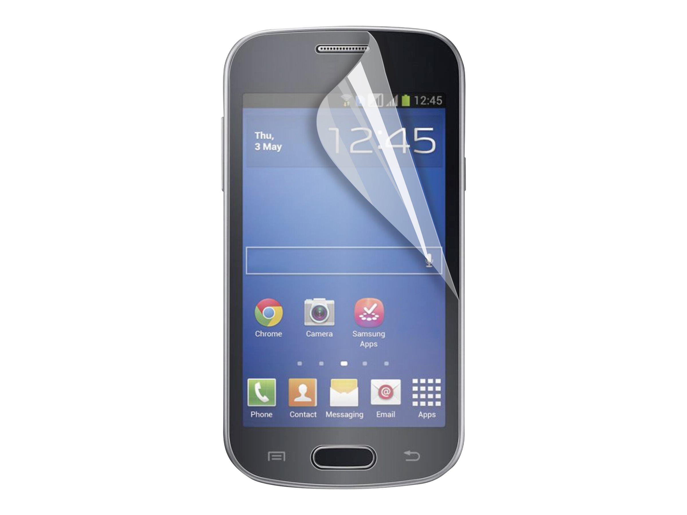 Muvit MUSCP0491 - kit de protection pour écran